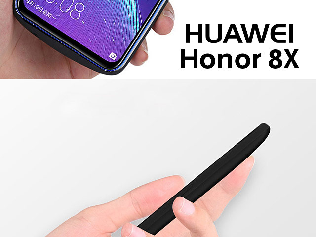 Power Jacket For Huawei Honor 8X - 6500mAh
