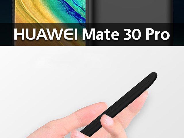Power Jacket For Huawei Mate 30 Pro - 6800mAh