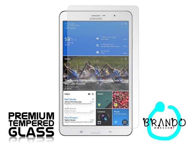 Brando Workshop Premium Tempered Glass Protector (Samsung Galaxy TabPRO 8.4)