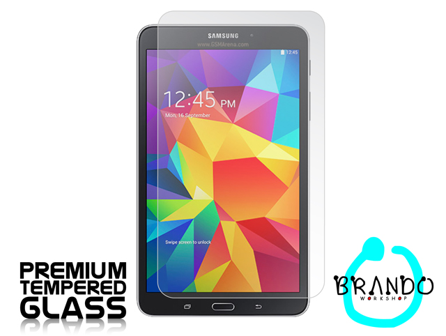 Brando Workshop Premium Tempered Glass Protector (Samsung Galaxy Tab 4 8.0)