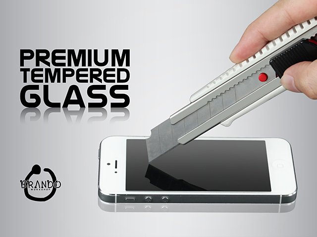 Brando Workshop Premium Tempered Glass Protector (Huawei MediaPad X2)
