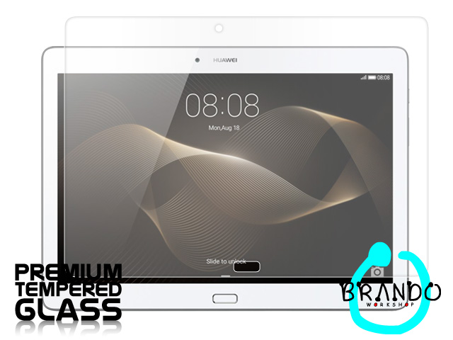 Brando Workshop Premium Tempered Glass Protector (Huawei MediaPad M2 10.0)