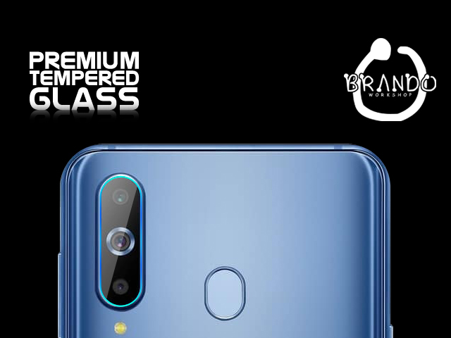 Brando Workshop Premium Tempered Glass Protector (Samsung Galaxy A8s - Rear Camera)