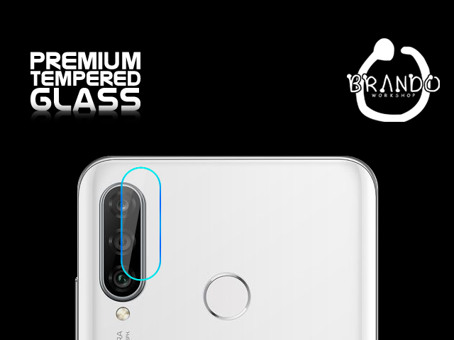 Brando Workshop Premium Tempered Glass Protector (Huawei P30 Lite - Rear Camera)