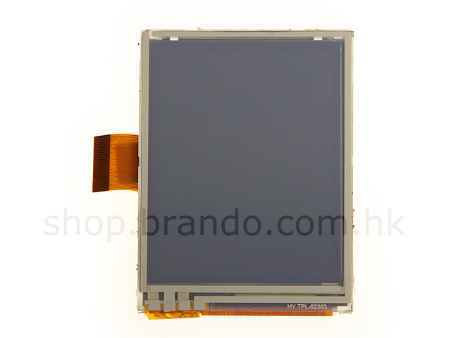 O2 xda Atom / Atom Life, HP iPAQ 6828 / 6818, Mio A701 / A700 Replacement LCD Display