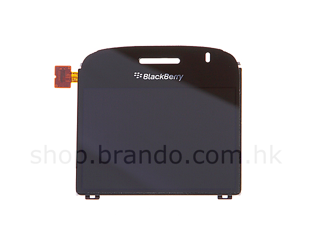 BlackBerry Bold 9000 Replacement LCD Display