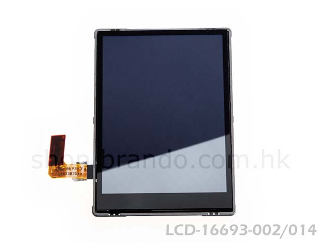 BlackBerry Storm 9500 Replacement LCD Display
