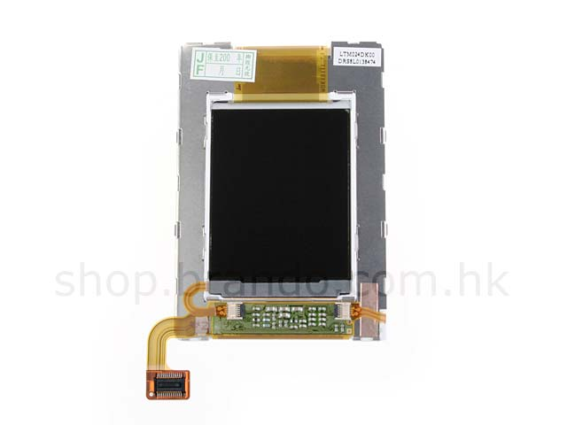 BlackBerry Pearl Flip 8220 Replacement LCD Display