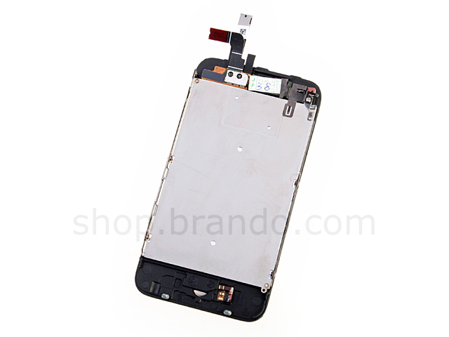 iPhone 3G Replacement LCD Display with Touch Panel