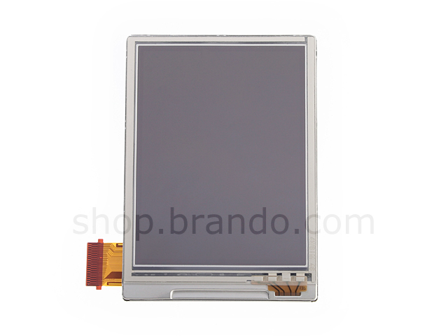 Eten Glofiish X500 Replacement LCD Display
