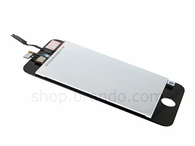 iPod Touch 4G Replacement LCD Display with Touch Panel