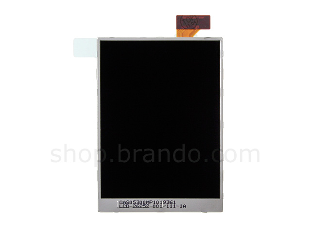 Blackberry Torch 9800 Replacement LCD Display