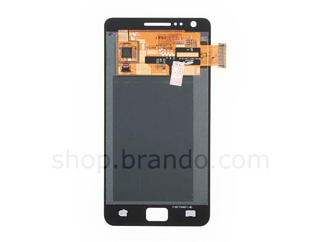 Samsung Galaxy S II Replacement LCD Display With Touch Panel