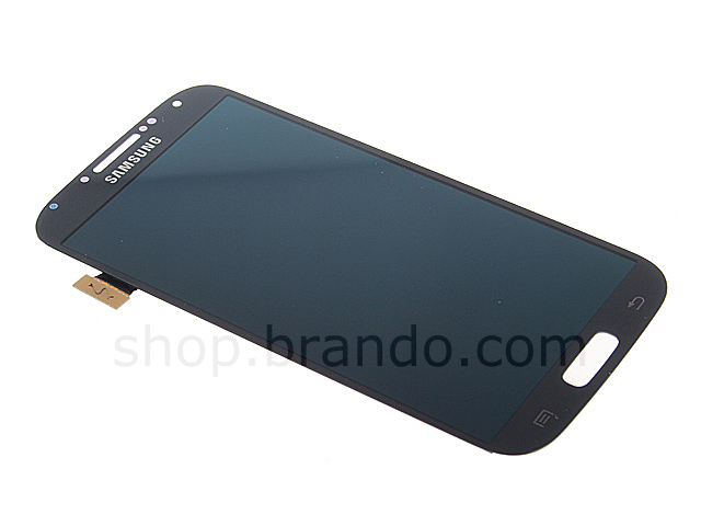 Samsung Galaxy S4 Replacement LCD Display - Black