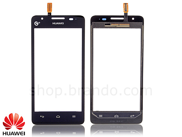 Huawei Ascend G510 U8951 Replacement Touch Screen
