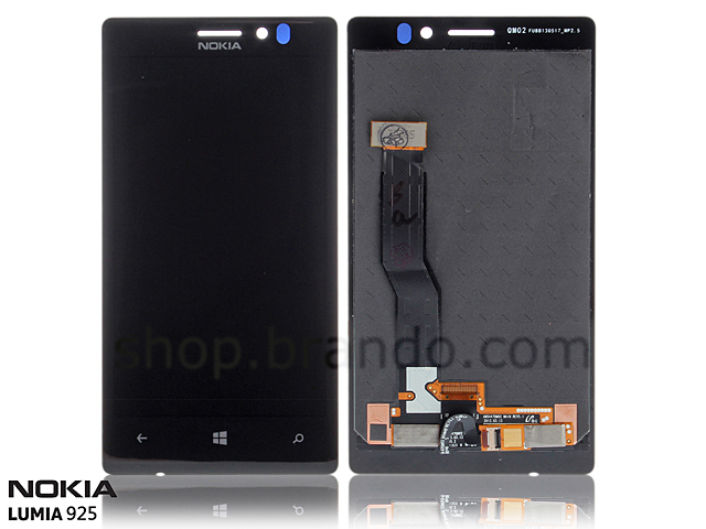 Nokia Lumia 925 Replacement LCD Display