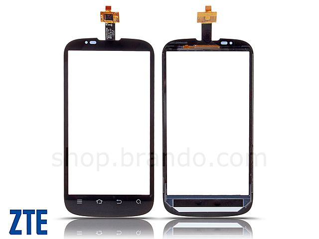 ZTE Grand X V970 Replacement Glass Lens