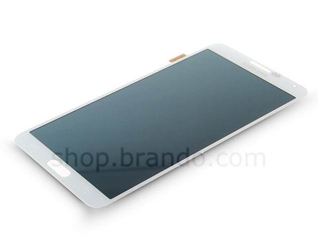 Samsung Galaxy Note 3 Replacement LCD Display with Touch Panel