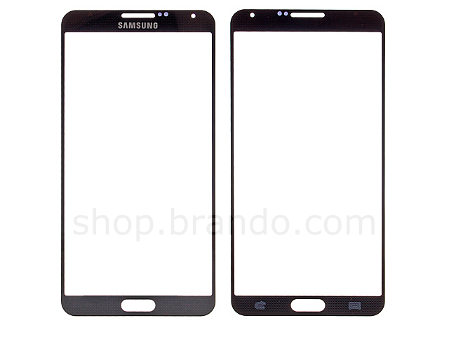 Samsung Galaxy Note 3 Replacement Glass Lens