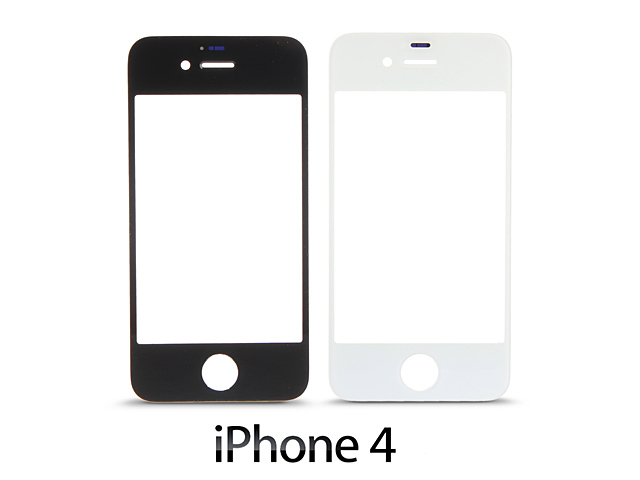 iPhone 4 Replacement Glass Lens
