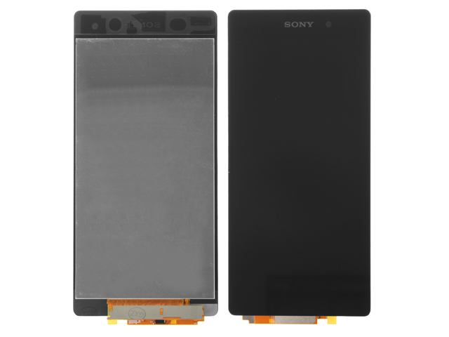Sony Xperia Z2 LCD Display with Touch Panel