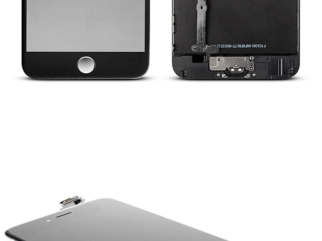 iPhone 6 Plus Replacement LCD Display with Touch Panel