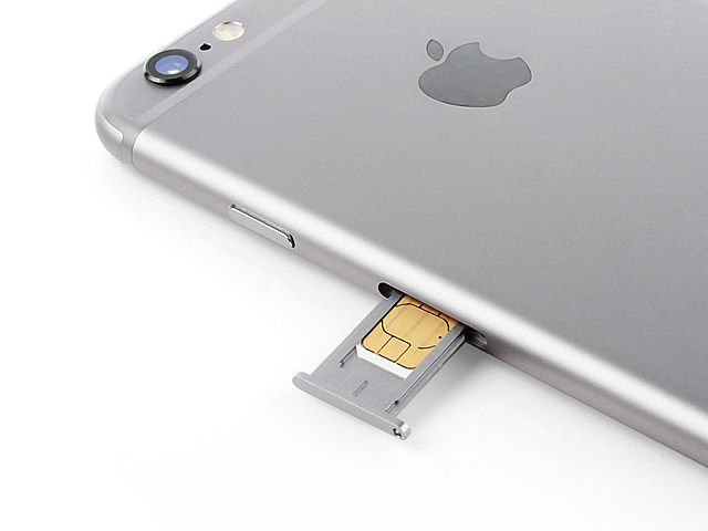sim card for iphone 6 iphone 6 sim card tray 18014