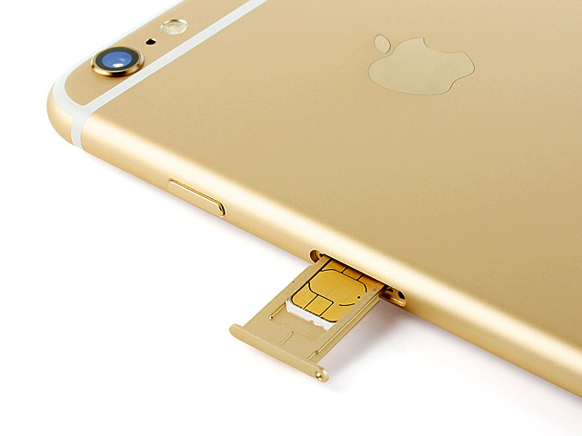 Iphone 6 Plus Sim Card Tray