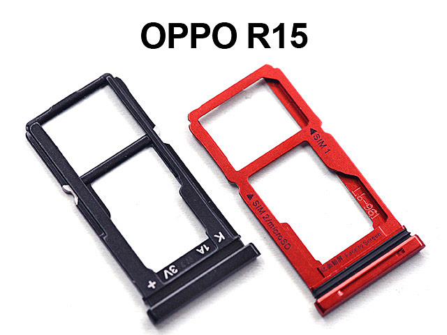 OPPO R15 Replacement SIM Card Tray