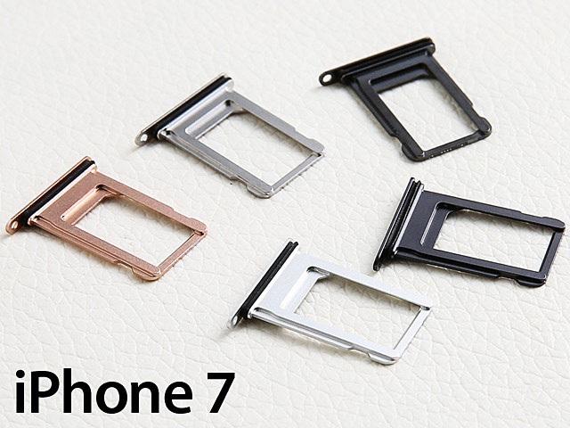 iPhone 7 Replacement SIM Card Tray