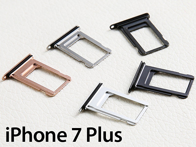 iPhone 7 Plus Replacement SIM Card Tray