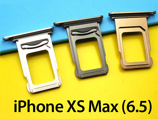 iPhone XS Max (6.5) Replacement SIM Card Tray