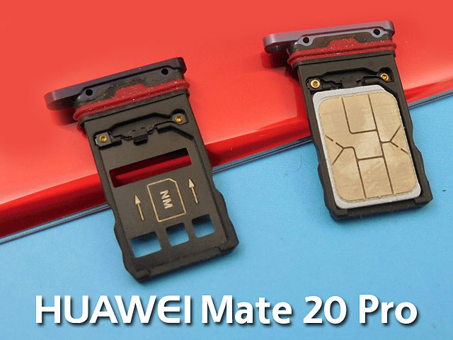 Huawei Mate 20 Pro Replacement SIM Card Tray