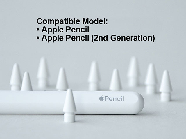 Apple Pencil Replacement Tip