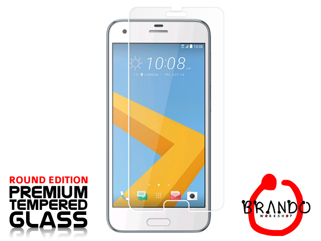 Brando Workshop Premium Tempered Glass Protector (Rounded Edition) (HTC One A9s)