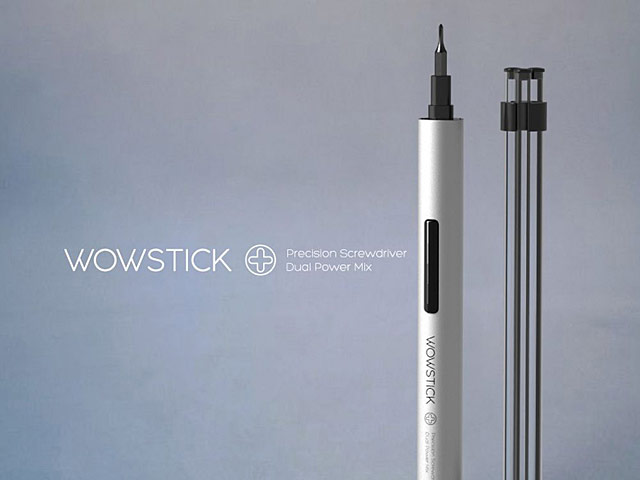 WOWSTICK 1P+ Electric Screwdriver (No LED Light)