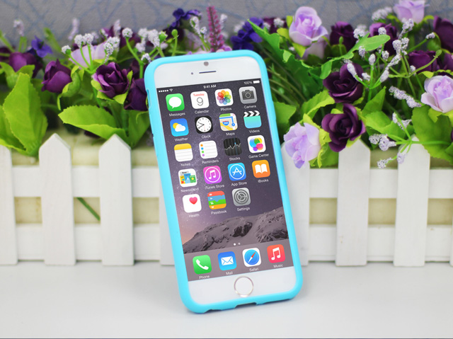 iPhone 6 / 6s Silicone Case