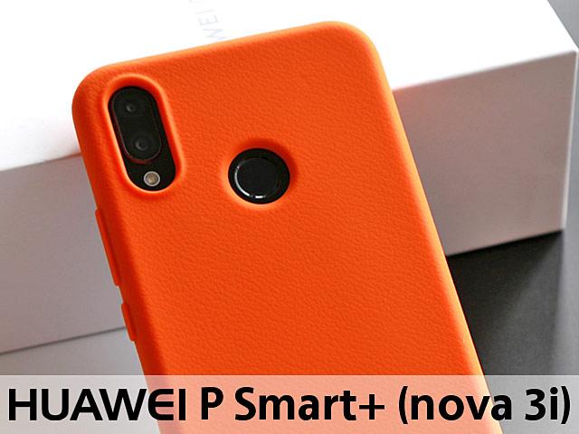hot sale online f79e0 deca4 Huawei P Smart+ (nova 3i) Seepoo Silicone Case