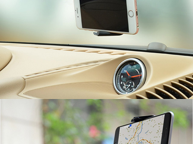 Mouse Shape Car Smartphone Holder
