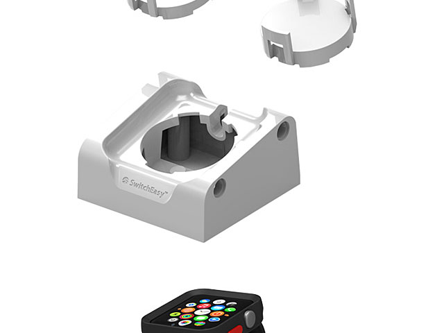 SwitchEasy BLOCKS Charging Dock Stand