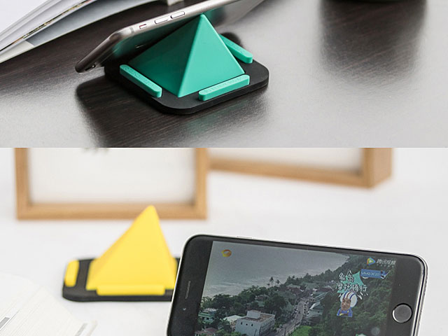 Pyramid Smartphone Holder