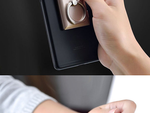 Finger Ring Lighter