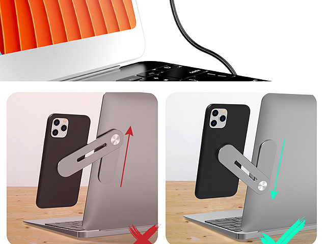 Magnetic Smartphone Expansion Mount Stand
