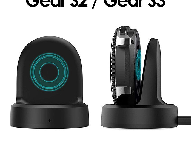 Samsung Gear S2 / Gear S3 USB Magnetic Charger