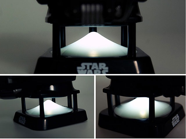 Star Wars K-2SO Bluetooth Mini Speaker
