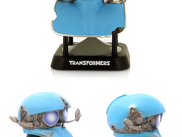 Transformers Sqweeks Bluetooth Mini Speaker
