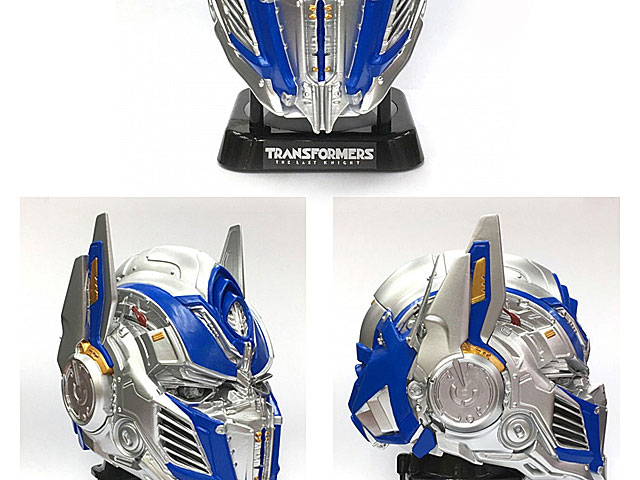 Transformers Optimus Prime Bluetooth Mini Speaker