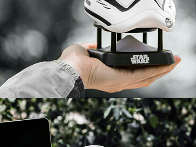 Star Wars Stormtrooper Bluetooth Mini Speaker