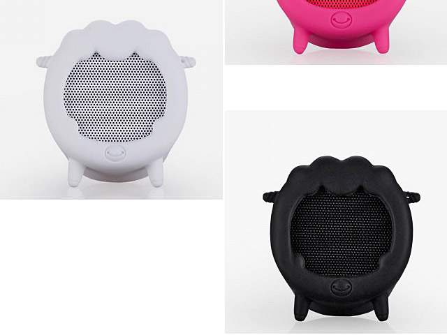 Baa-Baa Sheep Bluetooth Speaker