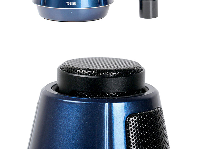 TOSING T08 Bluetooth Karaoke Microphone Speaker